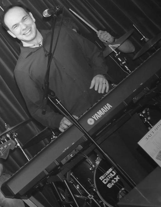 Ian Robinson Gesangslehrer in Hamburg